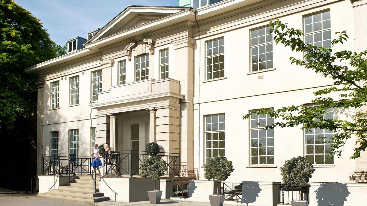 Loxford House
