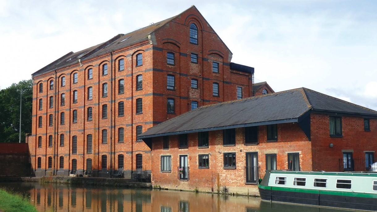 Blisworth Mill