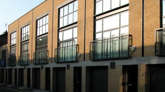 Plympton Street